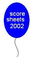 Fun Fly 2002 scoring